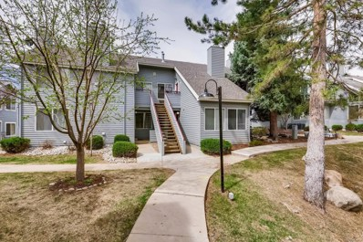 8500 E Jefferson Avenue UNIT 8G, Denver, CO 80237 - MLS#: 7832437