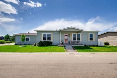 6175 Mallow Green Ranch UNIT 283, Frederick, CO 80530 - MLS#: 7832775