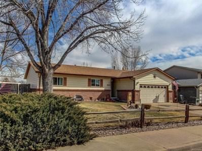 9698 Pecos Street, Thornton, CO 80260 - MLS#: 7832851