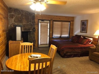 62927 Us Highway 40 UNIT 116, Granby, CO 80446 - MLS#: 7832885