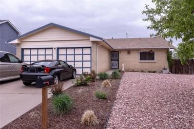 1167 Mobile Street, Aurora, CO 80011 - #: 7833240