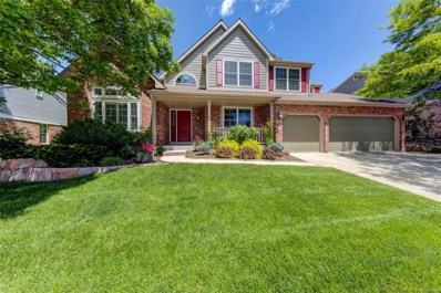 1543 Sunset Ridge Road, Highlands Ranch, CO 80126 - #: 7833760