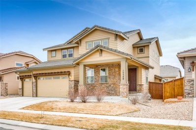 15548 E 116th Avenue, Commerce City, CO 80022 - MLS#: 7835196