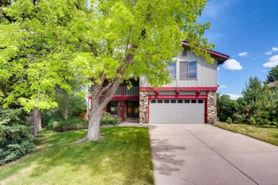 7348 S Ridgeview Drive, Littleton, CO 80120 - #: 7835977