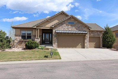 1470 Symphony Heights, Monument, CO 80132 - #: 7836450