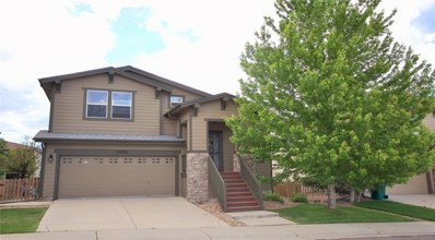 10586 Atwood Circle, Highlands Ranch, CO 80130 - #: 7838884