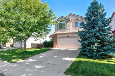9498 High Cliffe Street, Highlands Ranch, CO 80129 - #: 7839149