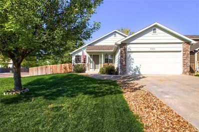 5401 Wolf Street, Frederick, CO 80504 - MLS#: 7839405