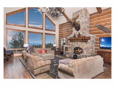30247 Eagles Ridge, Buena Vista, CO 81211 - MLS#: 7840113