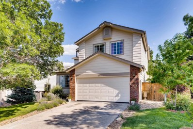 10416 Lone Lynx, Littleton, CO 80124 - MLS#: 7840441