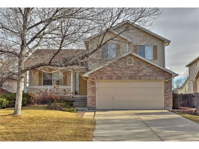 4164 E 135th Place, Thornton, CO 80241 - MLS#: 7841013