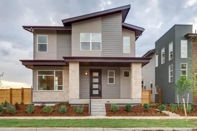 5661 Emporia Street, Denver, CO 80238 - #: 7842162