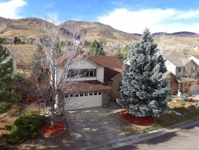 49 Blue Sage, Littleton, CO 80127 - #: 7842289