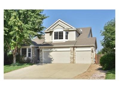 5965 Sparrow Avenue, Firestone, CO 80504 - MLS#: 7842500