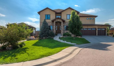 5247 S Taft Street, Littleton, CO 80127 - MLS#: 7844980