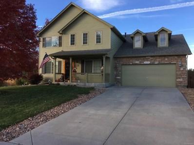 6679 Thistle Ridge Avenue, Firestone, CO 80504 - MLS#: 7845163