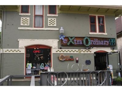 3867 Tennyson Street, Denver, CO 80212 - MLS#: 7847685