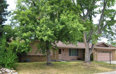 3275 Lamar Street, Wheat Ridge, CO 80033 - #: 7848135
