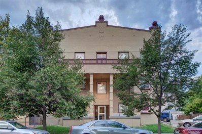 1629 Clarkson Street UNIT 36, Denver, CO 80218 - #: 7848171
