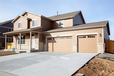 56685 E 22nd Place, Strasburg, CO 80136 - #: 7848279