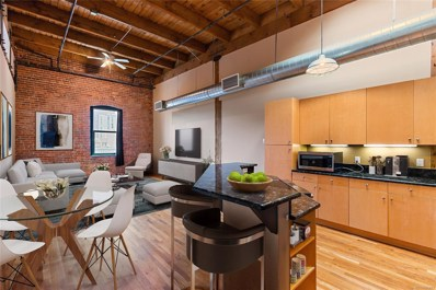 1801 Wynkoop Street UNIT 511, Denver, CO 80202 - #: 7848614