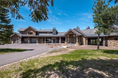 6135 Northway Drive, Morrison, CO 80465 - #: 7848816