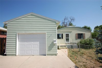 3701 W 76th Avenue, Westminster, CO 80030 - MLS#: 7849083