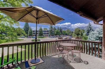 4415 Laguna Place UNIT 212, Boulder, CO 80003 - MLS#: 7850639