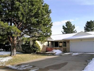 3116 E Phillips Drive, Centennial, CO 80122 - MLS#: 7853170