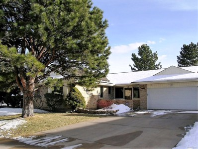 3116 E Phillips Drive, Centennial, CO 80122 - #: 7853170