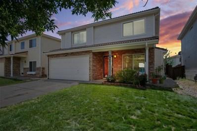 3945 Malta Street, Denver, CO 80249 - MLS#: 7855229