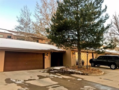 6638 Pinewood Drive, Parker, CO 80134 - #: 7856076