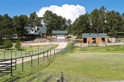14850 Tanner Trail, Elbert, CO 80106 - #: 7856381