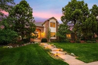 7775 Glen Ridge Drive, Castle Pines, CO 80108 - MLS#: 7858206