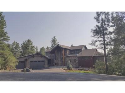 938 N White Tail Drive, Franktown, CO 80116 - MLS#: 7858957