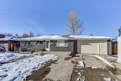 8361 Mason Circle, Westminster, CO 80031 - MLS#: 7859600