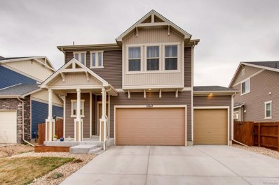 10647 Worchester Street, Commerce City, CO 80022 - MLS#: 7861684