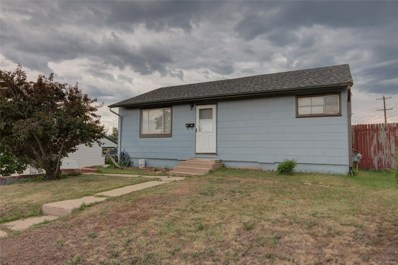 5182 W Nevada Place, Denver, CO 80219 - #: 7861985