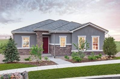 1003 Brocade Drive, Highlands Ranch, CO 80126 - MLS#: 7862119