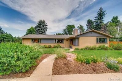 3210 20th Street, Boulder, CO 80304 - MLS#: 7862791