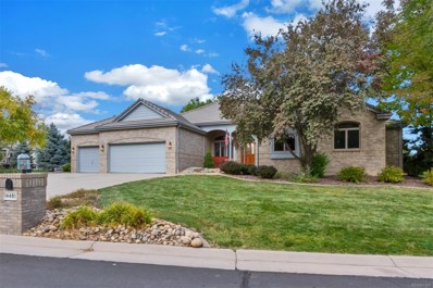 14461 W 56th Place, Arvada, CO 80002 - #: 7863047