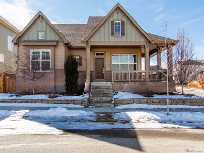 5590 W 97th Avenue, Westminster, CO 80020 - MLS#: 7863688