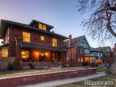 1521 N Steele Street, Denver, CO 80206 - #: 7865458