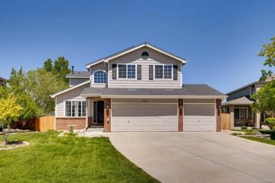 21913 Swale Drive, Parker, CO 80138 - MLS#: 7865697