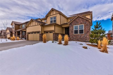 15993 Maroon Bells Drive, Broomfield, CO 80023 - MLS#: 7866527