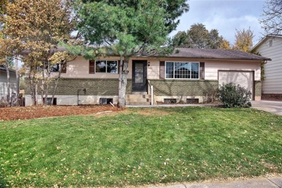 4652 N Sleepy Hollow Circle, Colorado Springs, CO 80917 - MLS#: 7867020