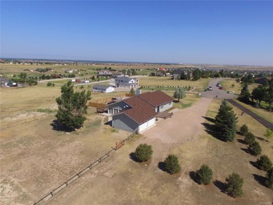 5481 S Coolidge Court, Aurora, CO 80016 - MLS#: 7867745