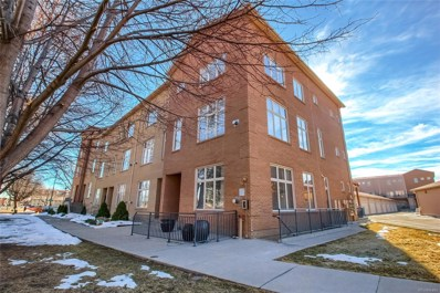 7544 E 4th Avenue UNIT 311, Denver, CO 80230 - #: 7868178