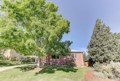 2225 S Yates Street, Denver, CO 80219 - MLS#: 7868597