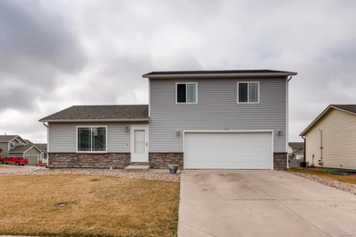 4132 W 30th St Pl, Greeley, CO 80634 - MLS#: 7868651